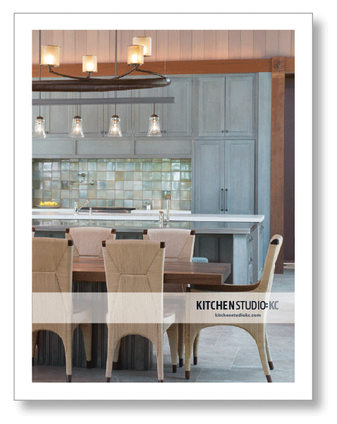 SW Client - Kitchen Studio: Kansas City ADVERTISING