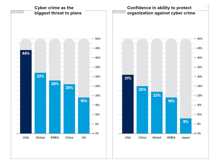 Reducing the Risk of Cybercrime