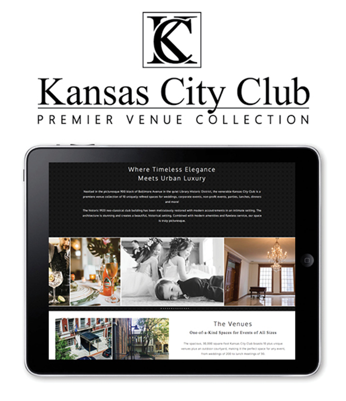 Sturges Word Client - KC Club - Logo